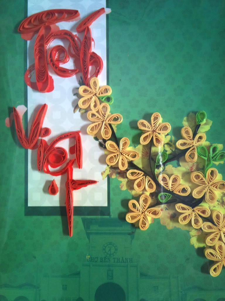 Loi chuc hay nhat DSC 1120 Cách làm thiệp tết Handmade