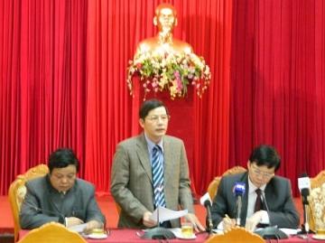 """Giám đốc Sở Nội vụ: Hà Nội không """"đóng cửa"""" với tại chức, dân lập"""