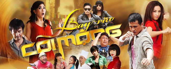 Phim Bay Vao Coi Mong