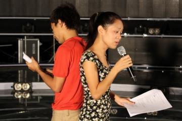 """Chung kết Vietnam Idol: Ya Suy có """"vũ khí"""" mới để chiến thắng Hoàng Quyên?"""