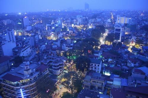 Loi chuc hay nhat t557047 Valentine 2013 đi đâu chơi ở Hà Nội?