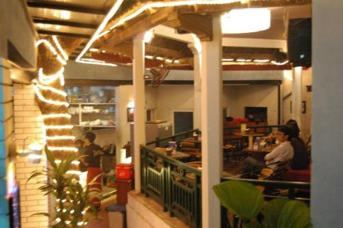 Loi chuc hay nhat like cafe 12 Valentine 2013 đi đâu chơi ở Hà Nội?
