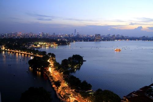 Loi chuc hay nhat rs 3 Valentine 2013 đi đâu chơi ở Hà Nội?