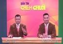 Full video chém chuối cuối tuần - số 3 ngày 19/1/2013