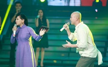 Video Cặp đôi hoàn hảo 2013 tuần 2: Cát Phượng - Phan Đinh Tùng ngày 27/1/2013