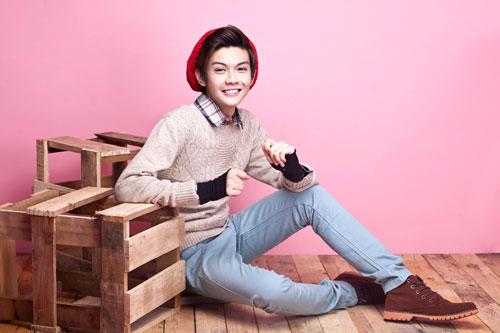 Dao Ba Loc hat lai ca khuc xuan cua Lam Truong