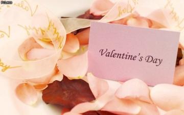Tin nhắn hình valentine 2014 đẹp nhất