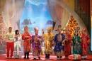 Nhạc chuông Táo Quân 2013: Lời hứa của các Táo - Táo Quân 2013