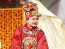 Nhạc chuông Táo Quân 2013: Chờ người đi ô tô - Tự Long