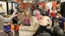 Harlem shake điệu nhảy sẽ soái ngôi Gangnam style?