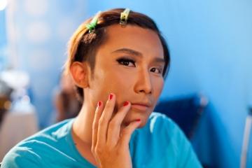 Video Gương mặt thân quen tập 6 Chí Thiện ngày 16 2 2013