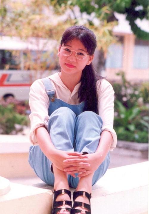 Hinh Anh Con Gai Moi Lon Trinh Pic #25