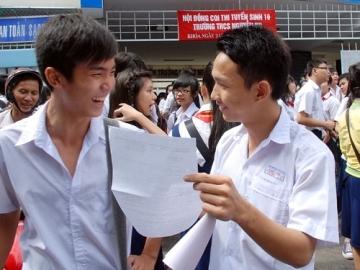 Đề thi Đại học Cao đẳng mùa tuyển sinh 2013 sẽ không quá khó