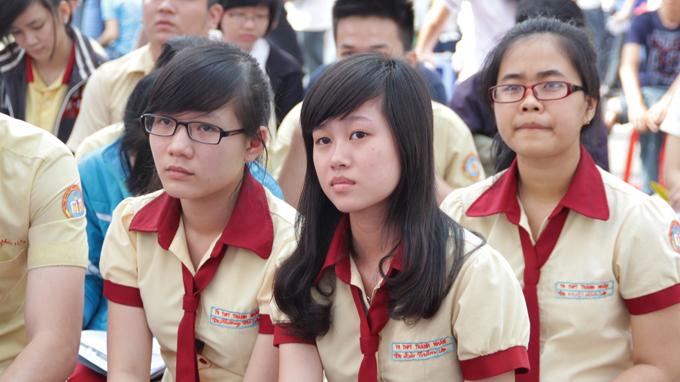 Chi tieu tuyen sinh Dai hoc Hue nam 2013