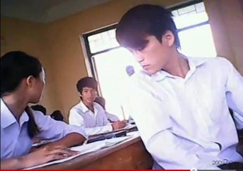 Quy che thi tot nghiep 2013: Xu ly nghiem khac vi pham ky luat phong thi