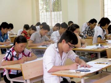 Tổng hợp đề thi thử đại học khối C, D môn văn năm 2013 (Phần 2)