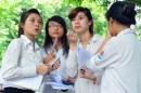 Chỉ tiêu tuyển sinh Đại học Trần Quốc Tuấn năm 2013
