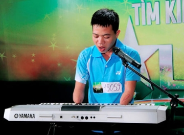 Full video Bán kết 4 Vietnam's got talent 2013