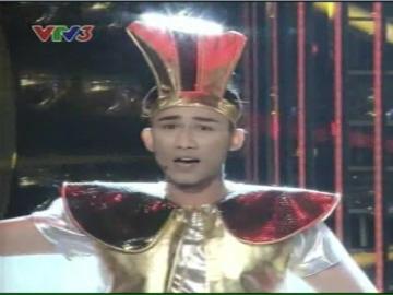 Gương mặt thân quen tập 9 - Chí Thiện ngày 9/3/2013