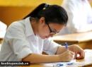 Chỉ tiêu tuyển sinh Đại học thể dục thể thao Đà Nẵng năm 2013