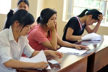 Tổng hợp đề thi thử đại học khối C môn địa lý năm 2013 (Phần 1)