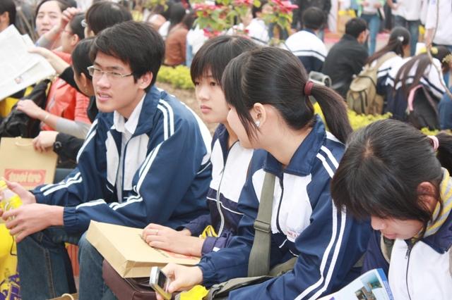 SMS Brand name dieu kien tuyen thang vao dai hoc 2013 cua cac truong top 1 Điều kiện tuyển thẳng vào Đại học 2013 của các trường top