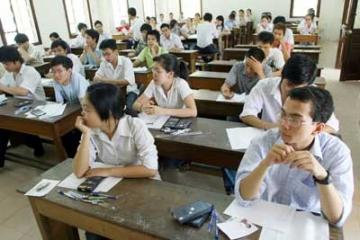 Trường Đại học Công nghiệp Hà Nội tuyển sinh liên thông năm 2013