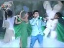Thuận Việt - Thảo Trang: Cặp đôi hoàn hảo 2013 tuần 6 ngày 24/3/2013
