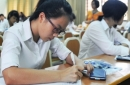 Chỉ tiêu tuyển sinh Đại Học Anh Quốc Việt Nam năm 2013