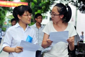 Tư vấn tuyển sinh: Cấu trúc đề thi đại học năm 2013 có gì khác?