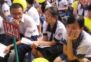 Tuyển sinh 2013: Gian nan chọn nghề trước áp lực gia đình
