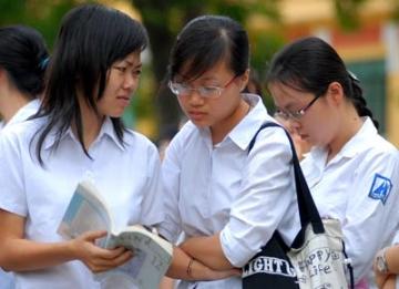 Tư vấn tuyển sinh: Học Bổ túc văn hóa có được thi Đại học?