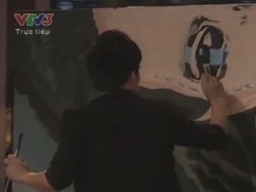 Phạm Hồng Minh - Chung kết 2 Viet Nam Got Talent 2013 ngày 14/04/2013