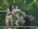 Trung Cương và Khánh Ngọc - Cặp đôi hoàn hảo 2013 tuần 8 ngày 14/04/2013
