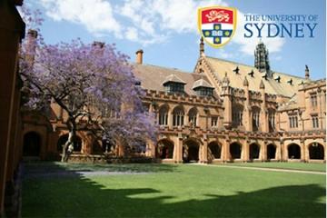 Liên minh các trường Đại học hàng đầu nước Úc