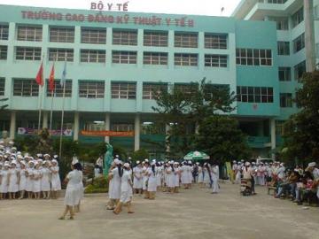 Ra đời trường Đại học Kỹ thuật Y - Dược Đà Nẵng