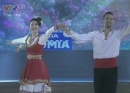 Ngọc Quyên & Daniel - Bước nhảy hoàn vũ 2013 Tuần 5 ngày 20/04/2013