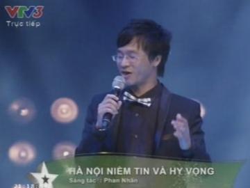 Trần Hữu Kiên - Gala Chung kết Viet Nam Got Talent 2013 ngày 21/04/2013