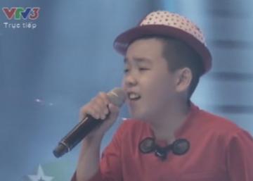 Đức Anh - Gala Chung ket Viet Nam Got Talent 2013 ngày 21/04/2013