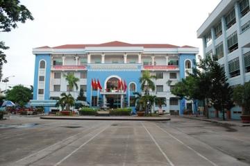 Ty le choi Dai Hoc Cong Nghiep Thuc Pham TPHCM nam 2014