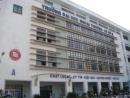 Tỉ lệ chọi trường Đại Học Ngoại Thương (Phía Nam) năm 2014