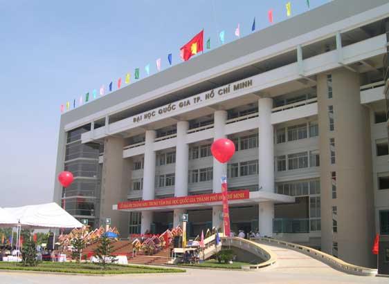 Điểm thi Đại học Quốc gia TPHCM – Khoa Y  năm 2014