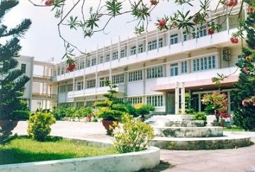 Tỉ lệ chọi Đại Học Xây Dựng Miền Trung năm 2014