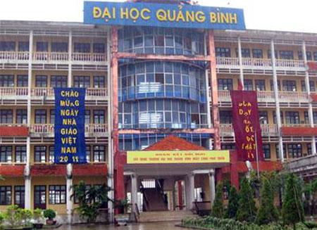 Ty le choi Dai Hoc Quang Binh