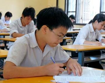 Môn thi vào lớp 10 năm 2013: Ngoại ngữ, Vật lý, Sinh học là lựa chọn hàng đầu