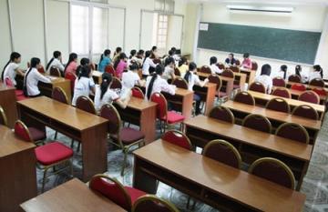 Tuyển sinh 2013: Trường ngoài công lập liệu có được \