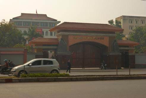 Ty le choi Hoc Vien An Ninh Nhan Dan