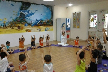 Tuyển sinh đầu cấp 2013 tại Hà Nội: Trường dân lập vội vã tuyển sinh sớm