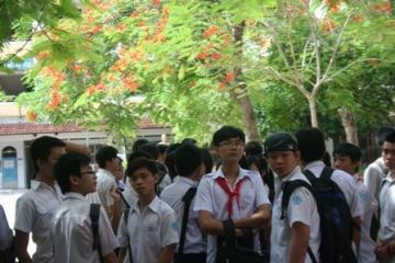 Tỷ lệ chọi vào trường THPT công lập Hà Nội 2013 sẽ không cao