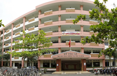 SMS Brand name truong dh giao thong van tai huong dan thi sinh nhan giay bao thi 1 Hướng dẫn thí sinh nhận giấy báo thi đại học 2013 của trường ĐH Giao Thông Vận tải HCM